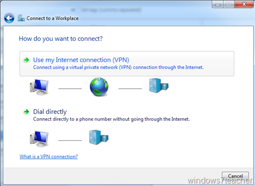 What is RDP/VPN and how to use it
